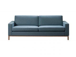 Hovden 118 3 seter sofa