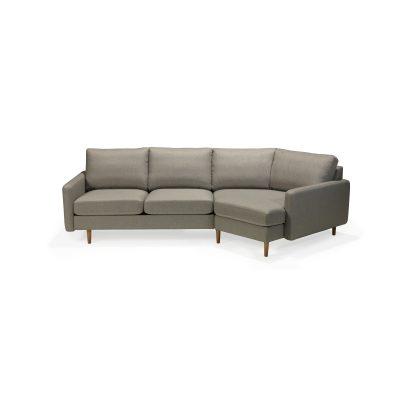 Hovden Scandinavan Touch 2 seter sofa med maxi ende