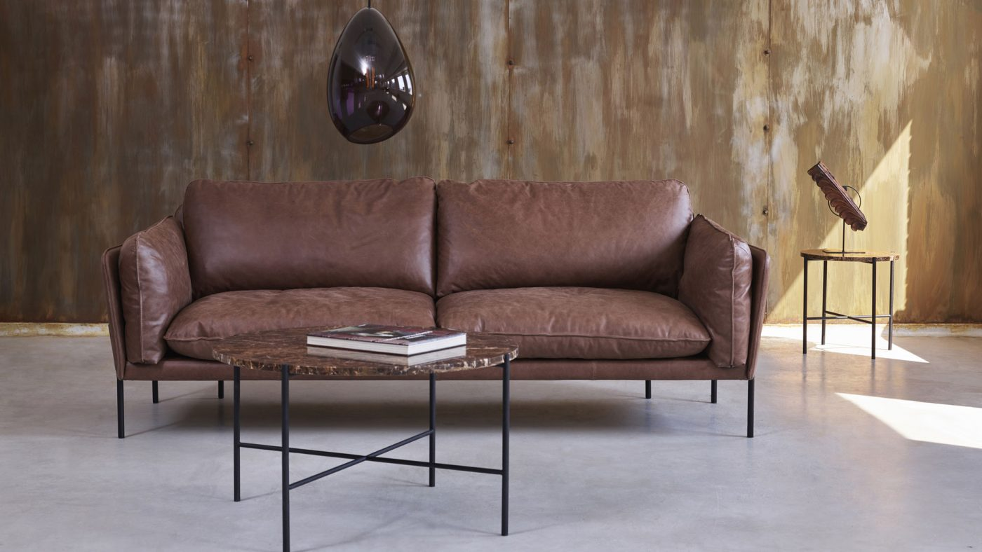 Hovden Craft sofa