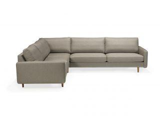 Hovden Scandinavian Touch sofa åpent hjørne