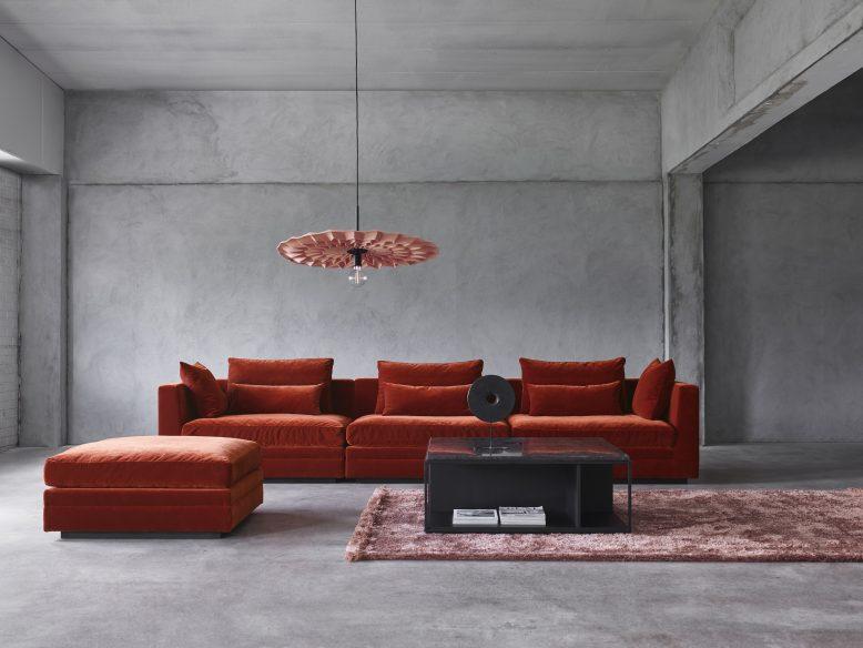 Hovden Lounge sofa