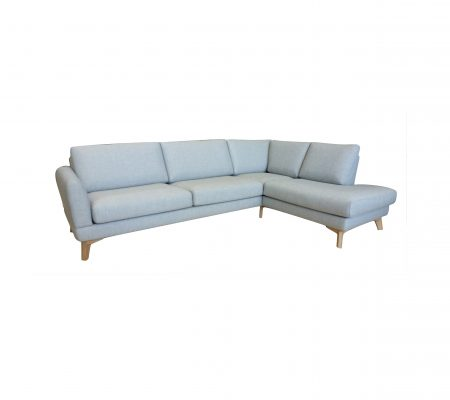 Hovden Queen sofa open corner