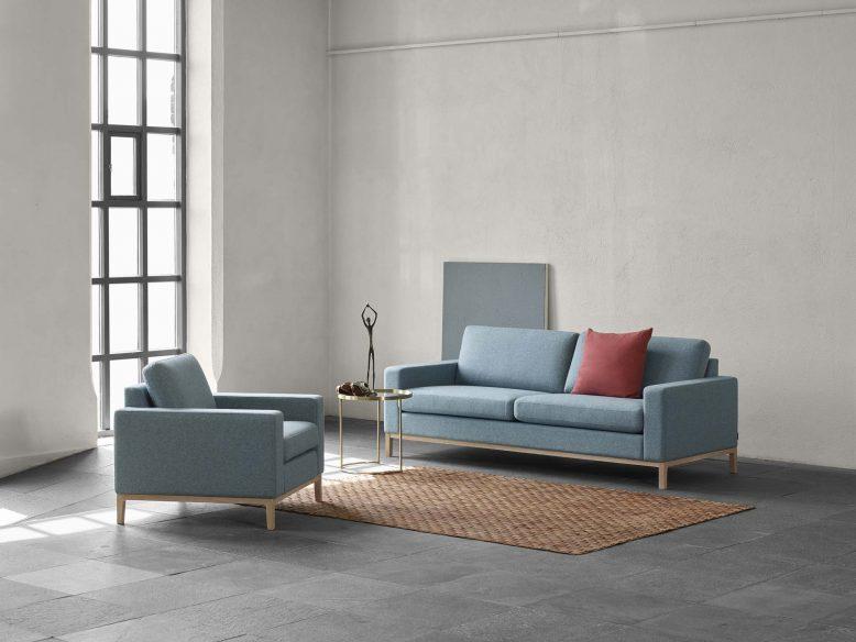 H118 sofa