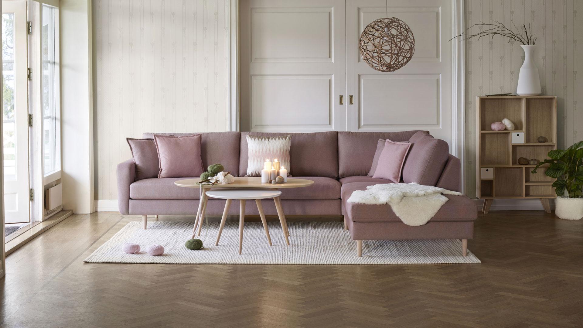 Se vårt utvalg av stoler til stue. Eller ser du etter