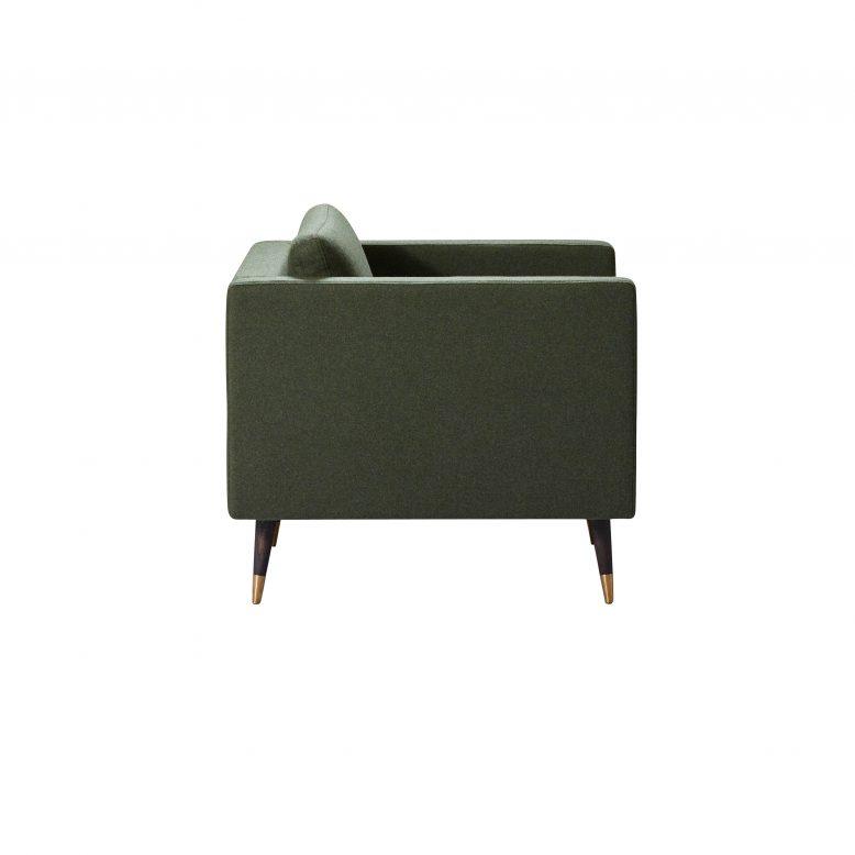 Hovden Faun 3 seter sofa